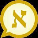 Hebrew MessagEase Wordlist icon