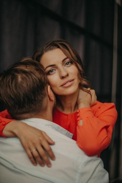 Svatební fotograf Aleksandra Lovcova (AlexandriaRia). Fotografie z 07.12.2018