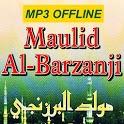 Maulid Barzanji MP3 Offline icon