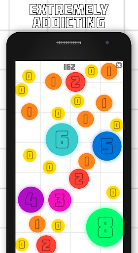 numbrus: number merge puzzle 1.1.1 screenshots 3