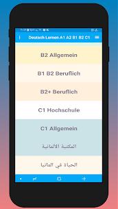 Deutsch Lernen A1 A2 B1 B2 C1 2