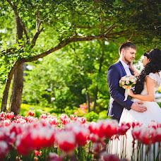 Wedding photographer Ilya Nevinicyn (IlyaNevinicyn). Photo of 06.06.2015