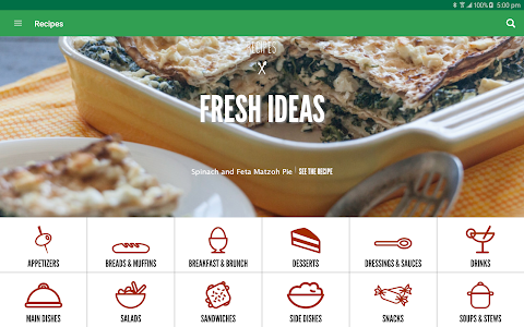 Whole Foods Market screenshot 7