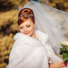 Wedding photographer Ruslan Ternaushko (Augen). Photo of 18.03.2014