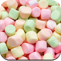 Candy Wallpaper HD icon