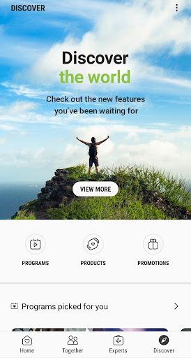 Samsung Health hack tool