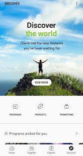 App Samsung Health APK for Windows Phone