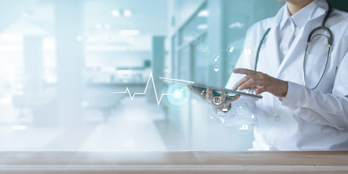 Modernizing Medicine: That's the Name, and They Really Are
