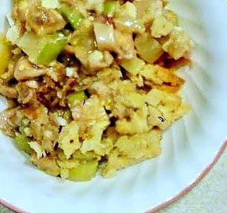Mom-mom's Chicken Casserole Recipe