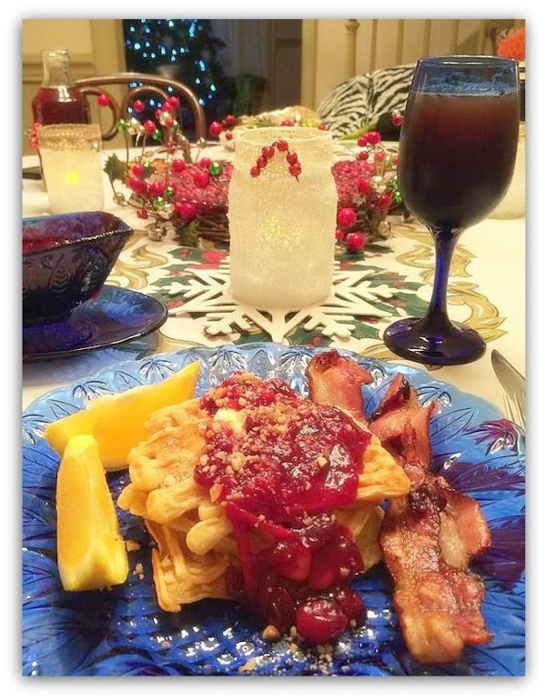December 18th, 2014 ---- We had these for dinner tonight and I made a...