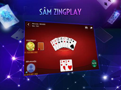 Crazy Tiến Lên - Sâm Lốc - ZingPlay 3.4 APK
