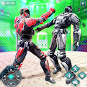 Real 🤖 Robots War Steel Ring Fighting 2019 icon