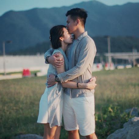 Wedding photographer Lawrence Chung (Lawrenceconcept). Photo of 07.04.2018