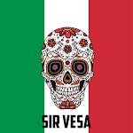 Outbreak Sir Vesa