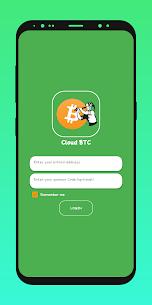 Cloud BTC – Bitcoin Cloud Mining 3
