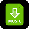 Tube Music Downloader - download music & mp3 icon