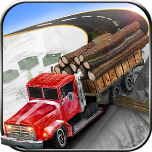 Off Road Truck – Hill Station for PC and MAC