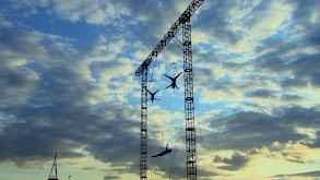 Born to Fly: Elizabeth Streb vs. Gravity thumbnail