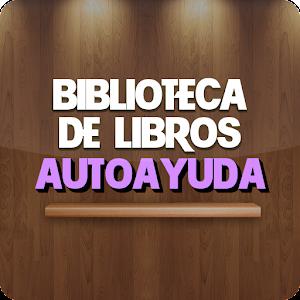 Biblioteca Libros Autoayuda