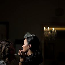 Wedding photographer Richard Toth (RichardToth). Photo of 18.11.2018