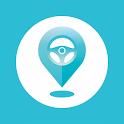 OMyCar icon