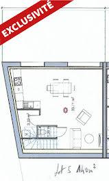 loft à Saint-Christo-en-Jarez (42)
