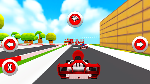Baby Fun Park - Baby Games 3D 3.0 screenshots 2
