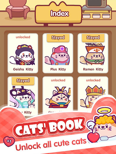 Cats' Plus! android2mod screenshots 10