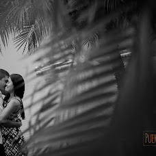 Wedding photographer Erika Camilo (puertasanchez). Photo of 09.06.2015