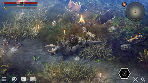 Durango: Wild Lands fond d'écran 2