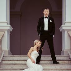 Wedding photographer Paweł Słowik (pawelsowik). Photo of 27.03.2015