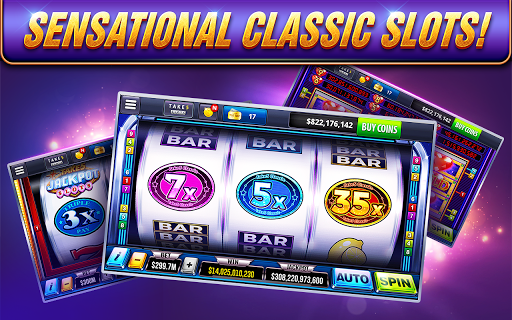 Take5 Free Slots u2013 Real Vegas Casino apkmr screenshots 21
