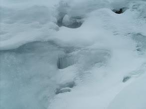 Photo: Tanto ghiaccio
