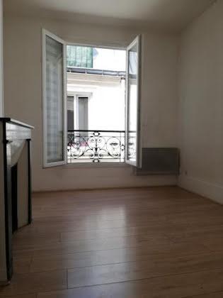 Vente appartement 2 pièces 20 m2