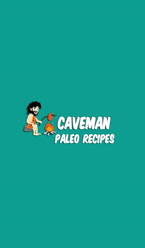 Paleo Caveman Recipes