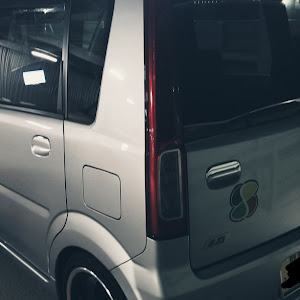 ムーヴ L160S Lの4WD  5MT車のカスタム事例画像 via-maxさんの2019年10月31日22:11の投稿