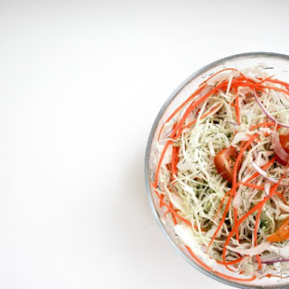 Cabbage Carrot Tomato Salad Recipes