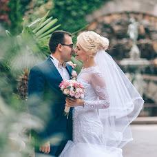 Wedding photographer Yaroslav Dulenko (Dulenko). Photo of 07.12.2016