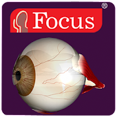 Ophthalmology -Pocket Dict.