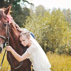 Wedding photographer Alla Polomar (FiAllka). Photo of 30.04.2013