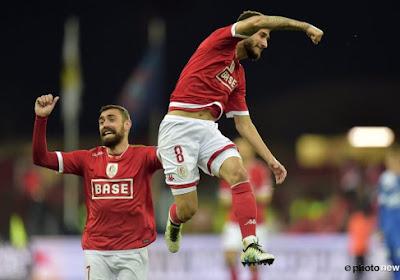 Un ancien du Standard offre la victoire à Monaco contre Guillaume Gillet