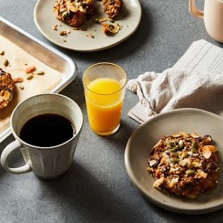 WholeFlour Breakfast Cookie.