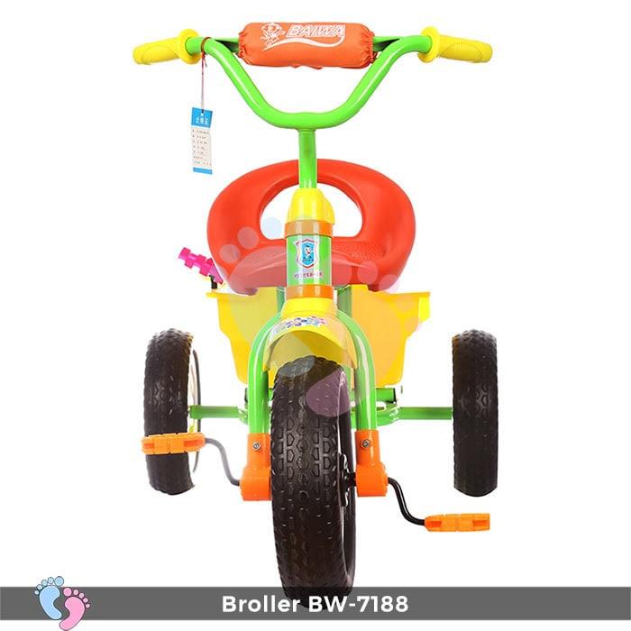 Xe đạp trẻ em 3 bánh Broller XD3-7188 2