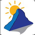 Sun Locator Pro icon