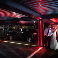 Wedding photographer Denis Kovalev (Optimist). Photo of 17.08.2015