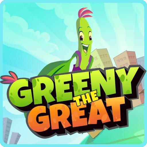 Greeny-The Great