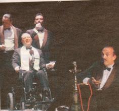 Photo: Otelo, el moro, en versión de García Montero - Centro Andaluz de Teatro (CAT) - Dir. Emilio Hernández - 2.001 www.juanduque.net