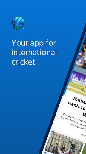 ICC Cricket 4.0.0.747 screenshots 1
