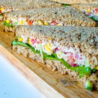 Tuna Tahini Recipes.