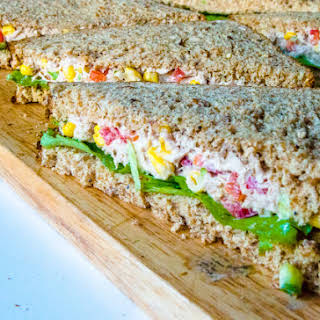 Tahini Sandwich Recipes.